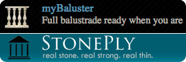 myBaluster and StonePly