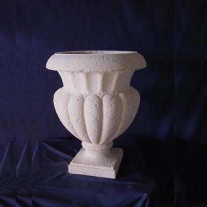 GFRC memorial urn.
