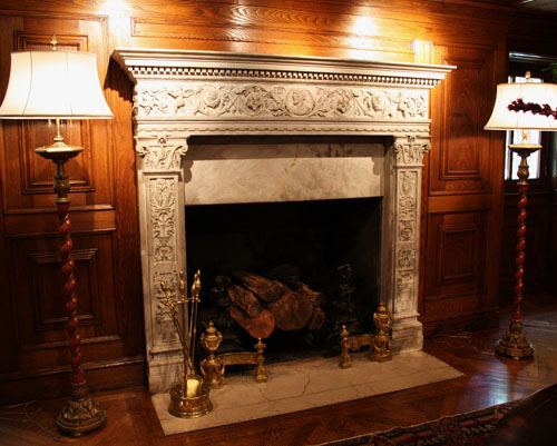 Fireplaces For Government Fireplaces By Stromberg